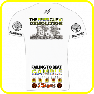Tournament T-Shirts